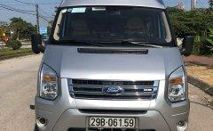 Bán xe Ford Transit Luxury đời 2014 tại Đông Anh, Hà Nội giá 540 triệu tại Hà Nội