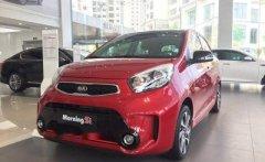 Bán ô tô Kia Morning 2018, màu đỏ, 379tr giá 379 triệu tại Điện Biên