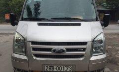 Bán xe Ford Transit 2.4L đời 2013 tại Đông Anh, Hà Nội giá 420 triệu tại Hà Nội
