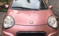 Cần bán gấp Tobe Mcar sản xuất năm 2010, màu hồng, nhập khẩu số tự động giá 115 triệu tại Hà Nội