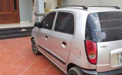 Cần bán gấp Kia Visto sản xuất năm 2003, màu bạc, xe nhập, 118tr giá 118 triệu tại Hải Phòng
