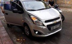 Bán xe Chevrolet Spark Van sản xuất 2013, màu bạc, nhập khẩu giá 199 triệu tại Điện Biên