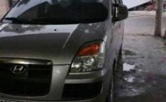 Cần bán gấp Hyundai Starex năm 2009, màu bạc, nhập khẩu chính chủ giá 190 triệu tại Hà Nội