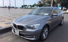 Bán gấp BMW 5 Series 535GT 2010 đăng kí 2011, nội thất kem, xe chất giá 1 tỷ 90 tr tại Tp.HCM