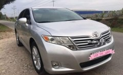 Bán Toyota Venza đời 2009, màu bạc, xe nhập chính chủ giá 725 triệu tại Đồng Tháp