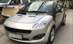 Bán ô tô Smart Forfour 1.3 đời 2004, màu bạc, nhập khẩu Đức giá 250 triệu tại Tp.HCM