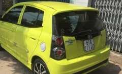 Bán Kia Morning SX đời 2011, màu xanh cốm giá 253 triệu tại Tp.HCM