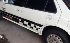 Bán Honda Accord 2.0 MT năm 1990, màu trắng, nhập khẩu nguyên chiếc giá 55 triệu tại Tp.HCM