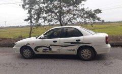 Bán xe Daewoo Nubira đời 2002, màu trắng, nhập khẩu giá 85 triệu tại Hà Nội
