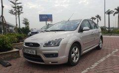Bán Ford Focus năm sản xuất 2008, nhập khẩu nguyên chiếc, giá 310tr giá 310 triệu tại Hải Phòng