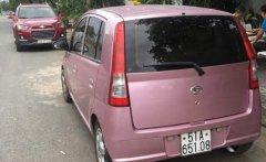 Cần bán gấp Daihatsu Charade đời 2006, màu hồng, nhập khẩu nguyên chiếc giá 158 triệu tại Tp.HCM