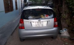 Cần bán lại xe Kia Morning LX sản xuất 2007, màu bạc, nhập khẩu  giá 185 triệu tại Đồng Nai