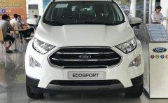 Ford Ecosport 1.0 full option, đủ màu, tặng bhvc, dán phim, bệ bước giao xe ngay giá 515 triệu tại Tp.HCM