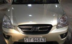 Bán xe Kia Carens đời 2010 tại thành phố Hồ Chí Minh giá 290 triệu tại Tp.HCM