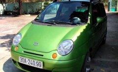 Cần bán xe Chevrolet Spark 2005, màu xanh lục còn mới, 69tr giá 69 triệu tại Tp.HCM