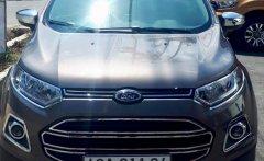 Cần bán xe Ford EcoSport năm sản xuất 2016, màu nâu giá cạnh tranh giá 535 triệu tại Tp.HCM