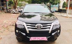 Cần bán xe Toyota Fortuner đời 2017, màu đen, nhập khẩu nguyên chiếc giá 1 tỷ tại Hà Nội
