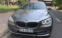 Bán BMW 535i GT sản xuất 2013, chính chủ, nội thất kem, mới 90% nhập Đức giá 1 tỷ 250 tr tại Tp.HCM