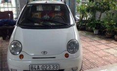 Bán Daewoo Matiz 2009, màu trắng, xe nhập, giá 80tr  giá 80 triệu tại Trà Vinh