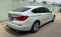 BMW 5 Series 535i GT 2011, màu trắng, xe nhập giá 1 tỷ 80 tr tại Tp.HCM