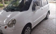 Bán ô tô Daewoo Matiz MT đời 2007, màu trắng giá 60 triệu tại Quảng Bình