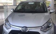 Bán xe Toyota Wigo 2019 mới 100%, xe nhập Indonesia, thanh toán 130tr nhận xe ngay giá 345 triệu tại Trà Vinh