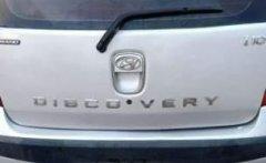 Chính chủ bán Hyundai i10 đời 2008, màu bạc, nhập khẩu nguyên chiếc giá 180 triệu tại Đà Nẵng