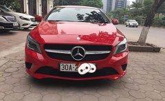 Bán Mercedes CLA200 sản xuất 2014 nhập khẩu Hungary cá nhân chính chủ nữ siêu chất giá 960 triệu tại Hà Nội