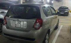 Bán Daewoo Gentra 1.4AT 2009, màu bạc, nhập khẩu xe gia đình giá 250 triệu tại Hà Nội
