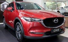 Bán Mazda CX5 2.5 AWD 2019 - ưu đãi cực lớn - hỗ trợ trả góp giá 1 tỷ 19 tr tại Hà Nội