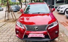 Bán Lexus RX350, sản xuất 2009, đăng ký 2009, động cơ V6 3.5L giá 1 tỷ 400 tr tại Hà Nội