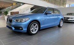 BMW 118i - Xe sang nhập khẩu giá hấp dẫn giá 1 tỷ 439 tr tại Tp.HCM