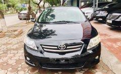 Bán Toyota Corolla altis 1.8G - Xe sx 2010, ĐK 2010, tên cá nhân chính chủ giá 480 triệu tại Hà Nội