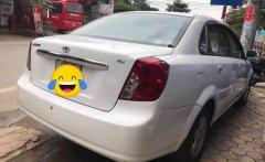 Bán xe Lacetti xe gia đình chạy chắc chắn, điều hòa mát, gầm bệ không mục mọt giá 123 triệu tại Thái Nguyên