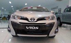 Mua Vios đến Toyota Hà Đông nhận ưu đãi khủng tháng 6 giá 606 triệu tại Hà Nội