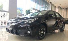 Mua Altis đến Toyota Hà Đông nhận ưu đãi khủng tháng 6 giá 791 triệu tại Hà Nội