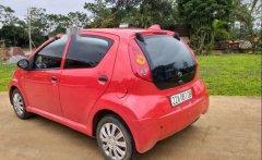 Cần bán BYD F0 sản xuất 2011, màu đỏ, nhập khẩu nguyên chiếc giá 100 triệu tại Thanh Hóa