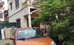 Cần bán xe Kia Morning sản xuất năm 2007, màu vàng, nhập khẩu nguyên chiếc giá cạnh tranh giá 125 triệu tại Cao Bằng