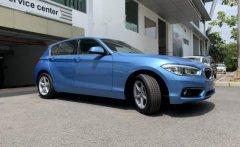 Cần bán BMW 1 Series 118i sản xuất 2019, nhập khẩu nguyên chiếc giá 1 tỷ 359 tr tại Tp.HCM