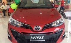 Bán Toyota Vios sản xuất 2019, màu đỏ, nhập khẩu, 630 triệu giá 630 triệu tại Tp.HCM