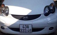 Cần bán gấp BYD F0 sản xuất năm 2010, màu trắng, nhập khẩu, giá 95tr giá 95 triệu tại Đà Nẵng