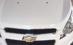 Bán Chevrolet Spark sản xuất 2017, màu trắng, nhập khẩu giá 250 triệu tại Trà Vinh