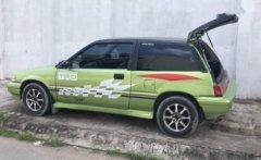 Bán ô tô Honda Civic sản xuất 1996, nhập khẩu nguyên chiếc giá 110 triệu tại Tp.HCM