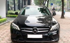 Bán Mercedes C200 2019 cũ chính chủ chạy lướt, giá cực tốt giá 1 tỷ 435 tr tại Hà Nội