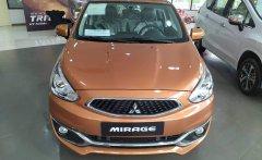 Xe Mitsubishi Mirage năm sản xuất 2019, nhập khẩu nhiều ưu đãi giá 350 triệu tại Lai Châu
