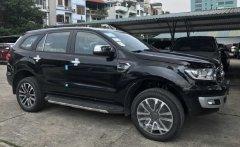 Xe Ford Everest Bi Turrbo 4x4 AT đời 2019, màu đen, xe nhập giá 1 tỷ 355 tr tại Hà Nội