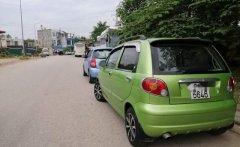 Cần bán Daewoo Matiz SE đời 2005, màu xanh lục, 80 triệu giá 80 triệu tại Hà Nội