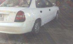 Cần bán lại xe Daewoo Nubira đời 2002, màu trắng, 92 triệu giá 92 triệu tại Đồng Nai