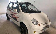 Bán Daewoo Matiz SE đời 2005, màu trắng, nhập khẩu nguyên chiếc giá 70 triệu tại Thái Bình