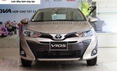 Mua Vios đến Toyota Hà Đông nhận ưu đãi khủng tháng 8 giá 570 triệu tại Hà Nội